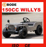 새로운 110cc/125cc/150cc 지프는 Mc 424를 분해한다