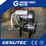 Двигатель дизеля цилиндра пользы 3 маленькой лодки