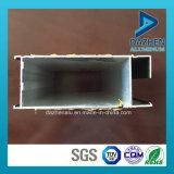 Perfil de aluminio para el tamaño de la ventana de la puerta enrollable Puerta enrollable personalizada