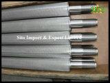 ステンレス鋼の金網のろ過材