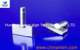 Válvula de aço inoxidável HK30 e garfo para turbocompressor de motor diesel