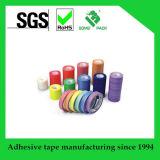 Fita super dos artigos de papelaria da fita da embalagem da qualidade BOPP do preço de fábrica