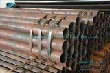 水オイルのためのAPI 3PEのコーティングカーボン螺線形の溶接線鋼管