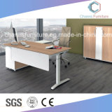 Tabella moderna utile dell'ufficio dello scrittorio del metallo della mobilia