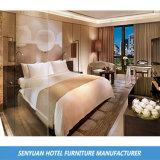 상류 주문 현대 별장 호텔 침실 가구 (SY-BS26)