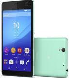 安い元のロック解除された人間の特徴をもつ4G Smartphone 5.5のインチC4のスマートな携帯電話