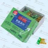 최고 판매 안전핀, 니켈 안전핀 합금 안전핀