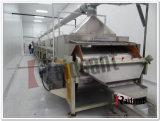 De roterende Riem Uera die van het Roestvrij staal machine pelletiseert