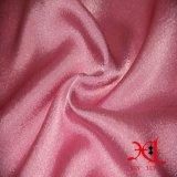 Tela de seda Chiffon pura lisa para o vestido