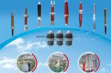 coussinet sec de transformateur de capacité électrique composée de 10kv 35kv 66kv 110kv