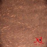 Tessuto della tenda del tessuto del sofà del velluto della pelle scamosciata del poliestere del tessuto da arredamento