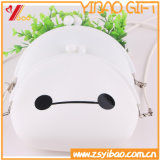 Custom Hot Sell High Quality Fashionable Ms. / Ladies Silicone Bag