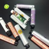 Aluminium&Plasticの装飾的な包装の管のHandcreamの管のAblの管のPblの管