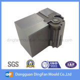 Piezas de mecanizado CNC de alta calidad personalizadas para el sensor