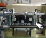 Máquina de sellado y que corta con tintas de la hoja caliente para la etiqueta autoadhesiva