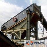Tamis de oscillation d'équipement minier de vente en gros de la Chine pour le sable