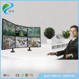A tabela da braçadeira de Jeo instalou o suporte ajustável da montagem do monitor do braço Ys-MP360cl-2 do monitor