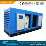 Generatore di potere stabilito di generazione diesel dei generatori elettrici di Genset con il baldacchino