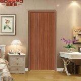 Puerta de madera del panal libre de la pintura de la habitación (GSP13-002)