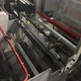 Machine de découpage et de fente de film d'animal familier de machine de découpage en travers