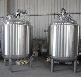 calefacción de la miel 4000L y precio de mezcla del tanque