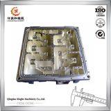 Las piezas ADC12 de la aleación del cinc del OEM de aluminio a presión la fundición para la pieza de automóvil
