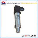 Sensor hidráulico barato de la presión de agua