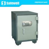 Safewell Yb-600ale-H rende incombustibile la cassaforte per la casa dell'ufficio