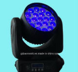 indicatore luminoso capo mobile dello zoom LED di 19PCS 15W 300W