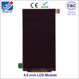 Il nero 16.7m dell'interfaccia di Mipi colora normalmente lo schermo dell'affissione a cristalli liquidi di 4.5 '' TFT