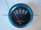 """2 """" 52mm la mesure de pression d'huile de la pression 10kg pour le camion"""
