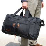 Poliéster / Canvas Custom Promotion Gym Duffle Tote Travel Luggage Bag