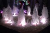 Fontein van de Fontein van het Water van de Toren van het ijs de Openlucht Decoratieve