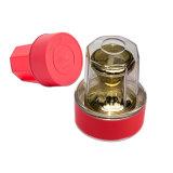 Contenitore di guarnizione trasparente del piccolo ABS di plastica per la guarnizione di memoria