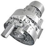 Ventiladores de vácuo industriais de 1.5 quilowatts para o transporte do pó