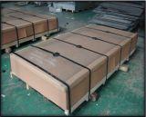 浮彫りにされたアルミニウムコイル(1050 1060 1100 3003)の/Highの品質の平野アルミニウムシート