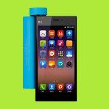 batería portable de la potencia 4000mAh para el teléfono con el mini altavoz de Bluetooth