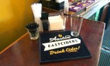 Таможня персонализировала сублимацию напечатанную/печатание/циновку бегунка штанги вина пива промотирования логоса Sublim подпертую PVC Sublim печати
