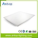 luz de techo estándar de la luz del panel de 620*620m m Alemania LED