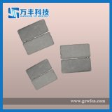 Металл неодимия высокого качества CAS 7440-00-8