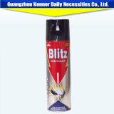 Chemische Formule van Blitz 400ml van de Nevel van het Insecticide van het Aërosol