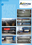 tipo lista di 20kw/25kVA Denyo di prezzi del gruppo elettrogeno di Isuzu