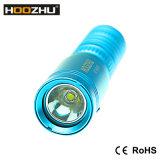 Het Duiken van Hoozhu U10 het Licht met Maximum 900lm maakt 80m waterdicht