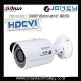 2つMegapixel 1080PはIR Dahua Hdcviのカメラを防水する