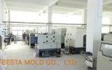Piezas que muelen del CNC de las piezas del CNC de la fabricación del CNC que trabajan a máquina