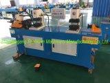 Hydraulisches Plm-Sg100 Rohrende, das Maschine für Metallrohr bildet