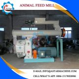 2-3t / H Rabbit, Sheep, Pig Food Making Machine (Modelo: SZLH320)