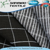 Tela suave estupenda del dril de algodón del poliester del algodón para la ropa