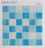 Mosaico del vidrio del azulejo de suelo