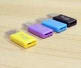 Mini micro lettore di schede di TF di memoria di deviazione standard del USB 2.0 all'ingrosso promozionali
